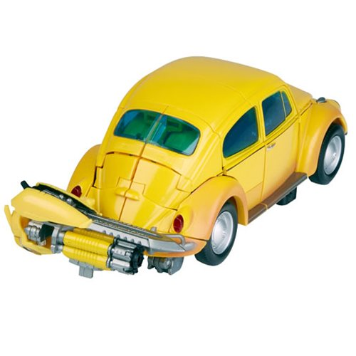 Transformers Masterpiece Movie Series Volkswagen Bumblebee MPM-7 - Exclusive