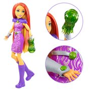 DC Super Hero Girls Starfire Doll