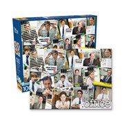 The Office Cast 1,000-Piece Puzzle