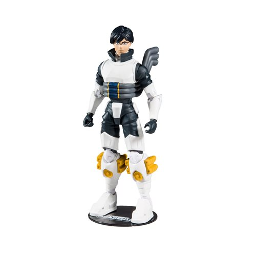 My Hero Academia Series 3 Tenya Lida 7-Inch Action Figure