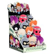 Futurama Mopeez Plush Display Case