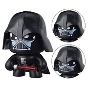 Star Wars Mighty Muggs Darth Vader Action Figure