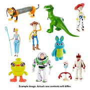 Toy Story 4 7-Inch Action Figures Case