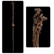 Lord of the Rings Pipe Staff of Gandalf the Grey 1:1 Scale Prop Replica