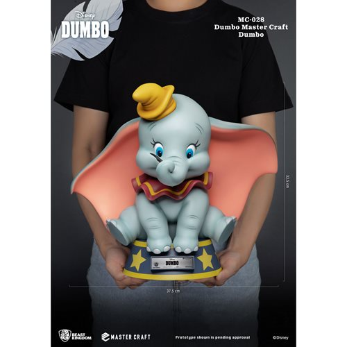 Dumbo Master Craft MC-028 Statue