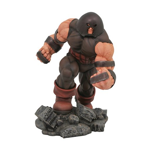 Marvel Premier Collection Juggernaut Statue