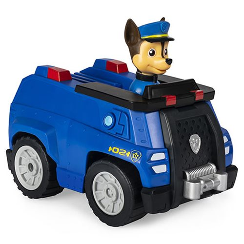 PAW Patrol Chase Police Cruiser Remote Control Vehicle