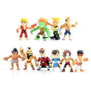 Street Fighter 3-Inch Series 1 Random Mini-Figure