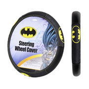 Batman Shattered Steering Wheel Cover