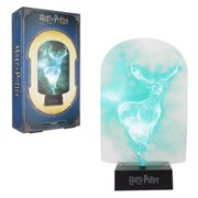 Harry Potter Patronus Live Edge Light