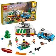 LEGO 31108 Creator Caravan Family Holiday