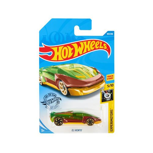 Hot Wheels Basic Car International Vehicle 2020 Wave 5 Case