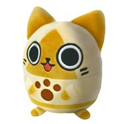 Monster Hunter Airou Large Soft Plush