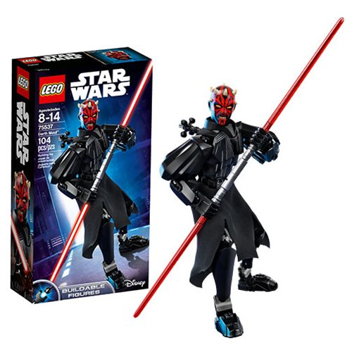 LEGO Star Wars 75537 Constraction Darth Maul