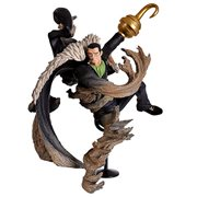 One Piece Abiliators Crocodile Statue