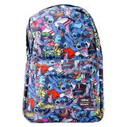 Lilo & Stitch Costume Print Nylon Backpack