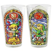 The Legend of Zelda Link's Glass