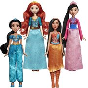 Disney Princess Shimmer Fashion Dolls C Wave 1 Case