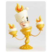 Disney The World of Miss Mindy Beauty and the Beast Lumiere Statue