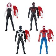 Spider-Man Web Warriors 12-Inch Action Figures Wave 4 Case