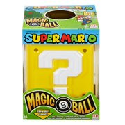 Nintendo Magic 8 Ball