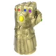 Avengers: Infinity War Infinity Gauntlet Movie Style Bank