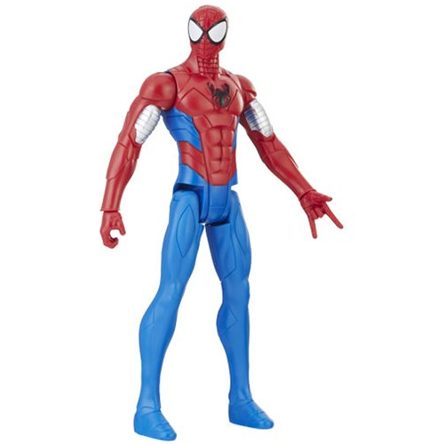 Spider-Man Web Warriors 12-Inch Action Figures Wave 2 Case