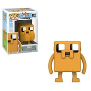 Minecraft: Adventure Time Jake Pop! Vinyl Figure #412