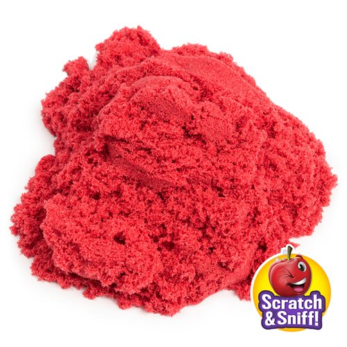 Kinetic Sand Scents 8 oz Scented Kinetic Sand Case