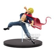 One Piece Sabo Chinese World Figure Colosseum Statue