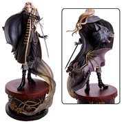Castlevania: Symphony of the Night Alucard 16-Inch Statue