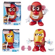 Marvel Classic Mr. Potato Heads Wave 1 Case