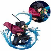 Demon Slayer Giyu Tomioka Water Breathing FiguartsZERO Statue