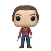 Stranger Things Nancy with Gun Pop! Vinyl Figure #514