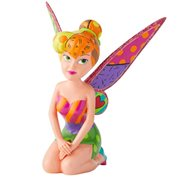 Disney Fairies Tinker Bell 6-Inch Statue by Romero Britto