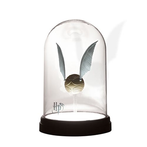 Harry Potter Golden Snitch Light Entertainment Earth