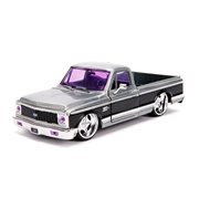 Jada 20th Anniversary Wave 2 Big Time Kustoms 1972 Chevy Cheyenne 1:24 Scale Die-Cast Metal Vehicle