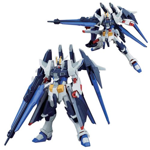 Gundam Build Fighters Amazing Strike Freedom High Grade 1:144 Scale Model Kit
