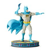 DC Comics Batman Silver Age Statue by Jim Shore