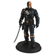 Arrow TV Deathstroke Statue - Previews Exclusive
