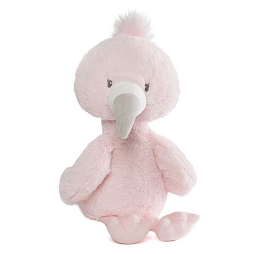 Baby Toothpick Flamingo Large 16-Inch Plush