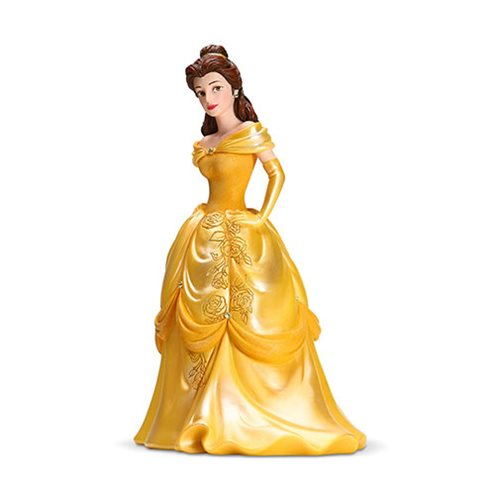 Disney Showcase Beauty and the Beast Belle Couture de Force Statue