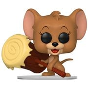 Tom & Jerry Movie Jerry Pop! Vinyl Figure