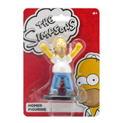 The Simpsons Homer 3-D Mini-Figure