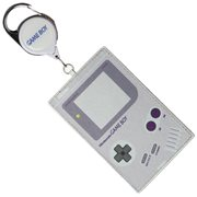 Nintendo Gameboy Retractable Lanyard