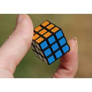 World's Smallest Rubik's Cube Puzzle