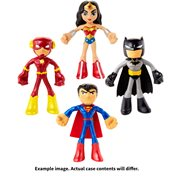 Justice League Flextreme 4-Inch Figure Case