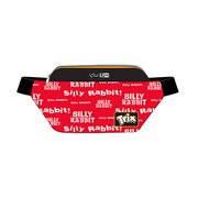Trix Silly Rabbit Red Fannypack