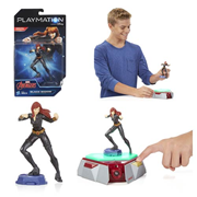 Marvel Avengers Playmation Black Widow Smart Figure