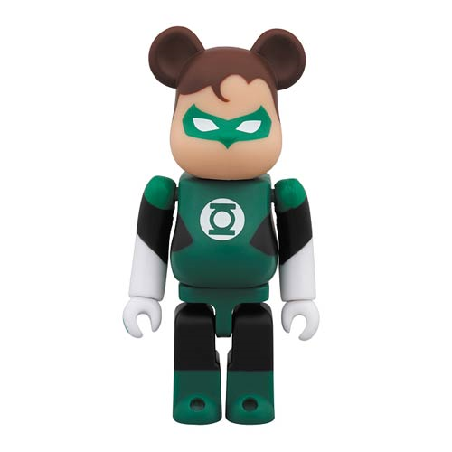 DC Super Powers Green Lantern Bearbrick - Previews San Diego Comic-Con 2014 Exclusive